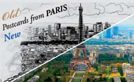 PostcardsFromParis