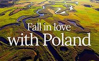 Fall In Love With Poland
