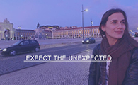 Lisbon Expect The Unexpected